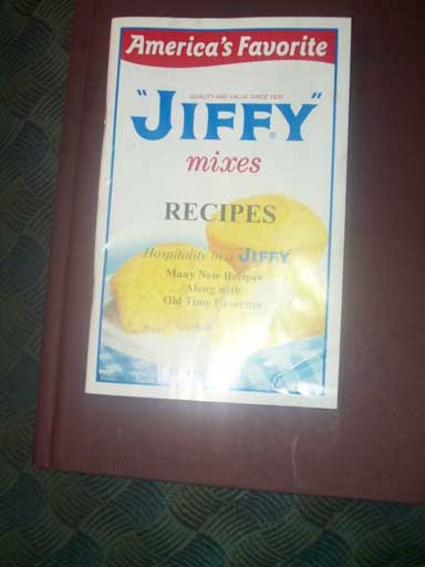 Free Jiffy Sample