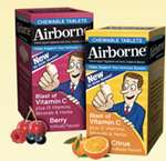 4 FREE Airborne Samples (New Offer!)