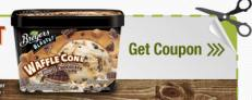 Rare Printable Coupon: Save $1.50/2 ANY Breyers Product