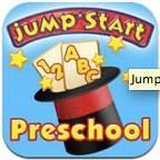 FREE iTunes App: Jumpstart Preschool