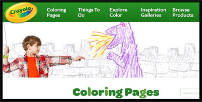 yo free samples printable color pages
