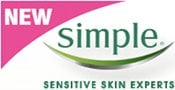 Simple Facial Skincare Sample