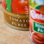 Attack of the Killer Canned Tomatoes!