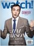 18 Issues of CBS Watch Magazine