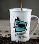 Caribou Coffee Coupon: Buy 1 Drink Get 1 Free (Today Only!)