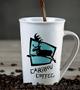 FREE Coffee at Caribou Coffee on 4/22