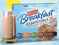 Save $2.00/1 Carnation Instant Breakfast Coupon