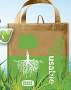 FREE Earthbound Farm Reusable Shopping Bag