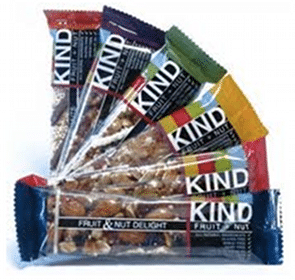 Kind Bars for Your Friends (Back Again!)