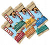 Clif Kit's Organic Fruit + Nut Bar at Whole foods