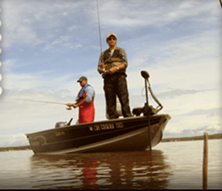 Subscription to Sport Fishing