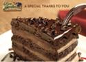 Appetizer or Dessert at Olive Garden