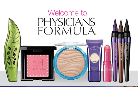 Physicians Formula Super BB All-in-1 Beauty Balm Powder on April 30