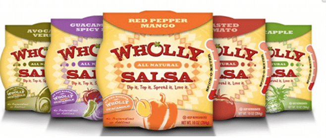 Save $1.50/1 Wholly Guacamole or Wholly Salsa Coupon