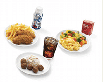 Kids Meals at Ikea April 1-7