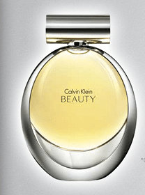 Sample of Calvin Klein Beauty Fragrance