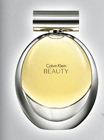 Sample of Calvin Klein Beauty Fragrance
