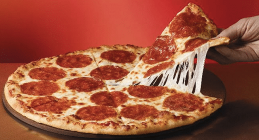 Medium 1-Topping Pizza from Pizza Hut (Sign up NOW!)