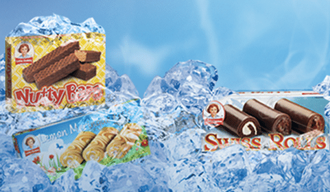 Win $5000 Scholarship, Snack Cakes, Lunch Box + More from Little Debbie