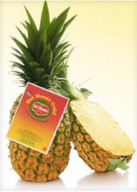 *Rare* $0.50/1 Del Monte Fresh Pineapple Coupon