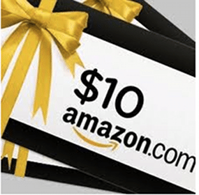 FREE $5 Amazon Gift Card for Writing Reviews
