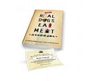 Alpo Real Dogs of America Membership Kit!