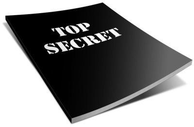 top secret freebies