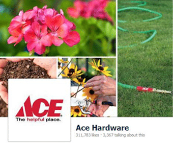 *HOT* 50% Off One Item Ace Hardware Coupon (Valid 11/24 Only)
