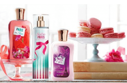 Save $10 off $30 at Bath & Body Works (Coupon)