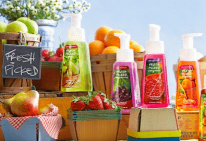 Bath & Body Works Coupon: Signature Collection Item with ANY $10 Purchase
