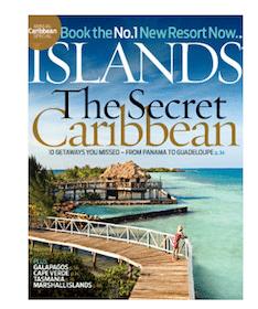 June Issue of Islands Magazine