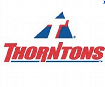 Coffee or Cappuccino at Thorntons stores