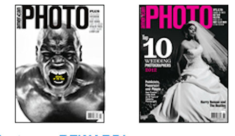 FREE Subscription to American Photo
