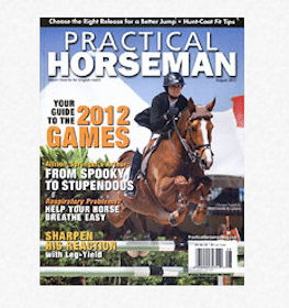 Subscription to Practical Horseman