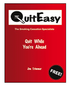 FREE Quit Smoking Book