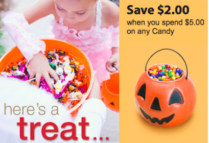 *HOT* Save $2 When You Spend $5 on ANY Candy: eCoupon from Kroger & Affiliate Stores