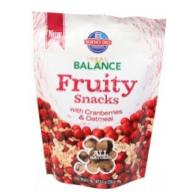 FREE Bag of Science Diet Ideal Balance Dog Treats (Coupon)