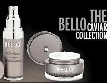 FREE Bello Signature Skincare Sample