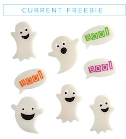 FREE Halloween Gel Gems