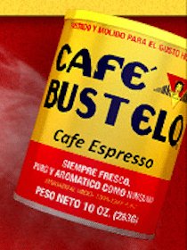 FREE Sample of Café Bustelo Coffee