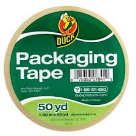 FREE Duck Tape at Walmart with New Duck Brand Coupons