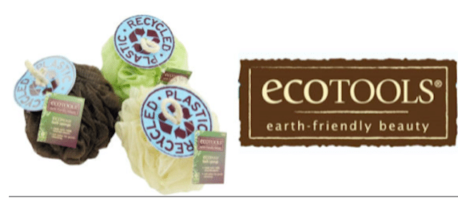 EcoTools Mini Bath Sponges at Walmart