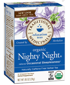FREE Traditional Medicinals Tea Samples at Whole Foods stores