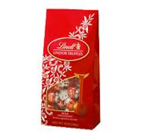 "Lindt ""Discover a New Kind of Diamond"" Sweeps: Print $1.50/1 Lindt ..."