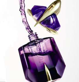 FREE Alien by Thierry Mugler Fragrance Sample at Nordstrom Saturday