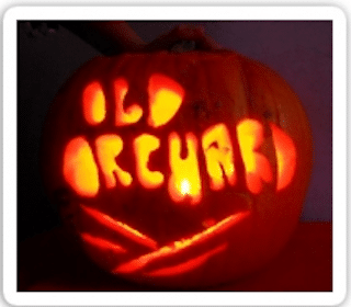 FREE Old Orchard Product Coupon for Carving Pumpkin