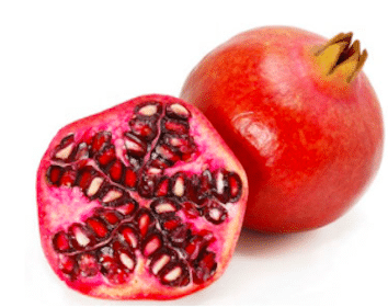 Save $0.50 Off Fresh Pomegranates *Rare* Coupon