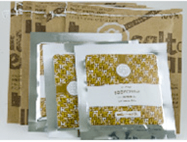 FREE Salt of the Earth Product sample