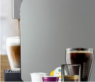 FREE Caffè Latte at Starbucks on October 15th