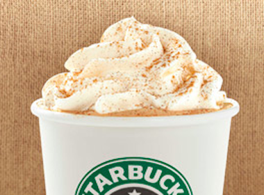 *HOT* $5 Starbucks eGift Card